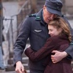Liesel and Hans from the Book Thief